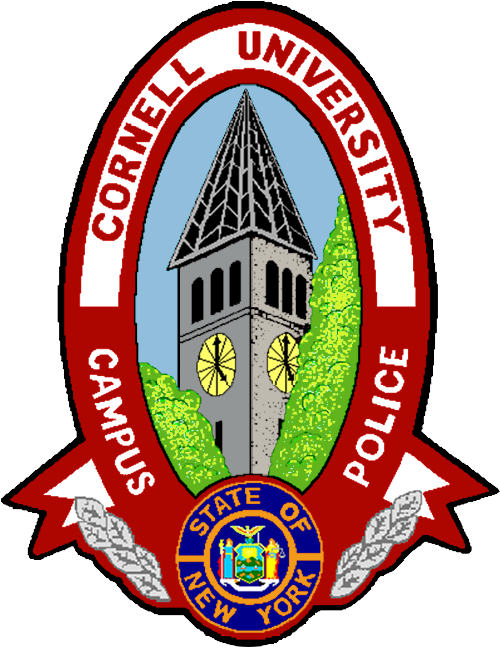 Cornell Police Seal